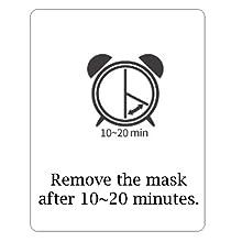 wait after mask