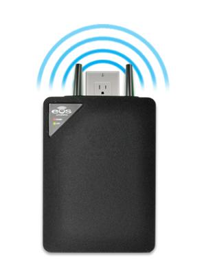 Intellitouch Eos Pro Series EOSP-510 Wireless Audio Transmitter Card for EOSP-500 Overhead Music Player EOSP510