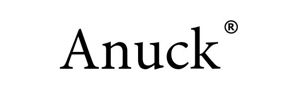 Logotipo de Anuck Company