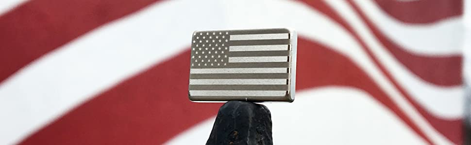 tie mags, american flag pin, magnetic american flag pin, tie clip, magnetic tie clip.