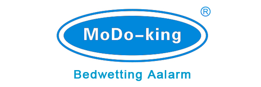 MoDo-king Bedwetting Alarm with Vibration & Sound & Light Most Effective to Cure boys and girls Bed...
