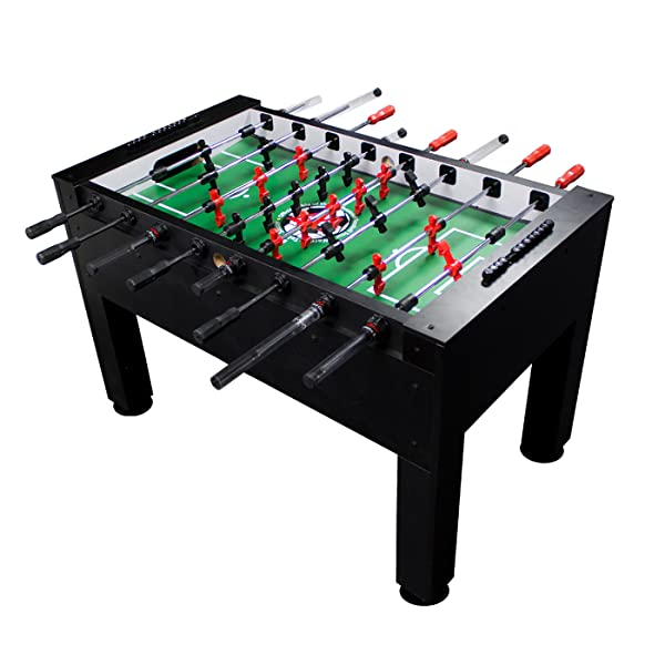 Unlike Some Tables, Our Warrior Professional Foosball Table Will Be  Delivered To Your Front Doorstep. Warrior The Official Table Of The  Professional ...