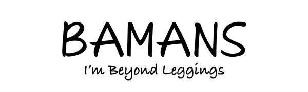 Bamans Yoga Dress Pants