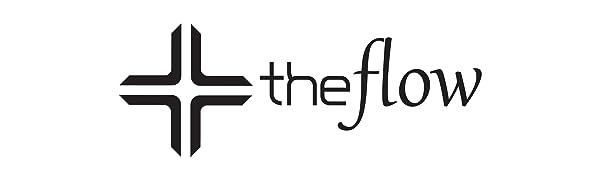 the flow brand logo