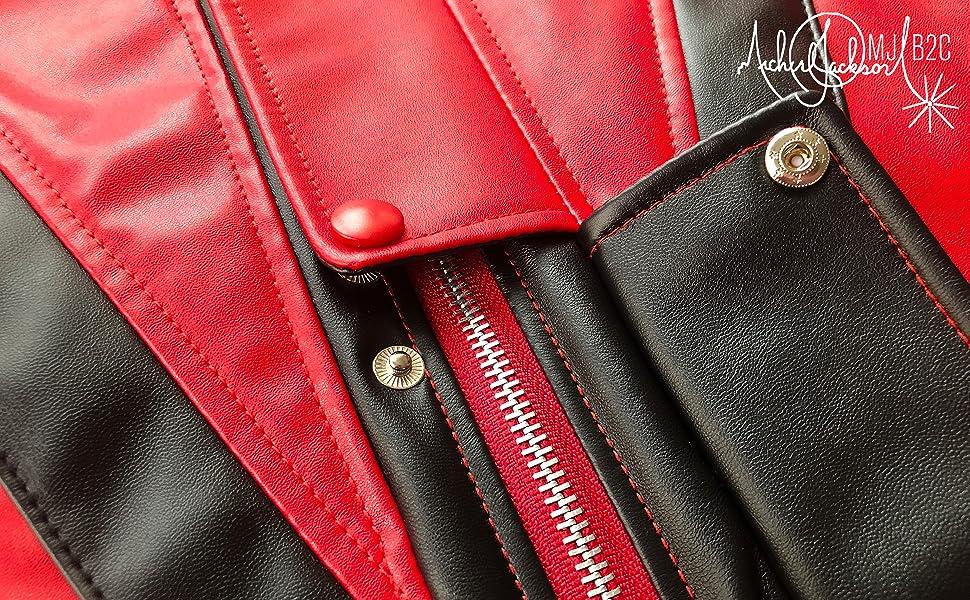 MJB2C-Thriller Jacket