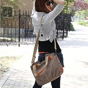 Shoudle Bag