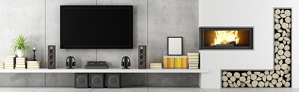 digital home audio entertainment optical audio toslink cables