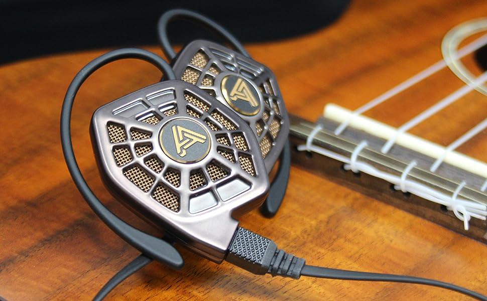 8d177e98c90 Audeze iSINE20 Planar Magnetic In-Ear Headphone