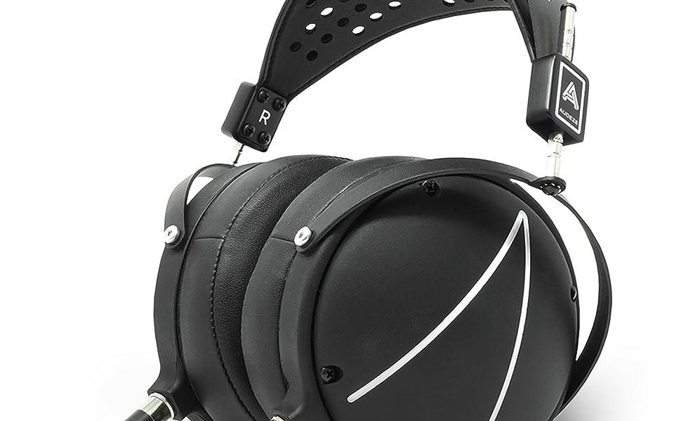 LCD2 Closed back headphone