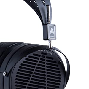 Side view of the LCD2 Classic