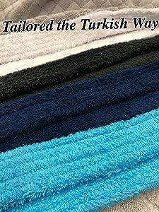 Superior Turkish Toweling