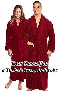 SUPER ABSORBENT TERRY CLOTH