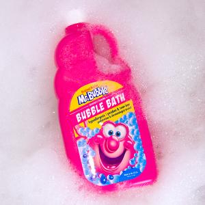 Amazon.com: Mr. Bubble 36 fl oz Original Bubble Bath (2-Pack): Health &  Personal Care