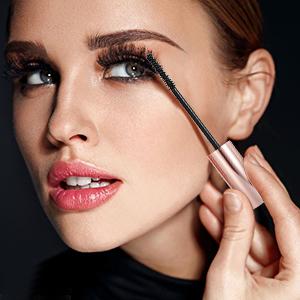 3d fiber mascara
