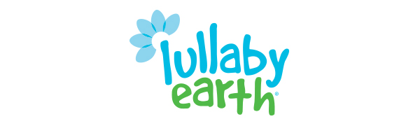 lullaby earth - Lullaby Earth Breeze 2-Stage Breathable Crib Mattress - Chemical Free, Dual Firmness Natural Mattress With Removable Washable Protector