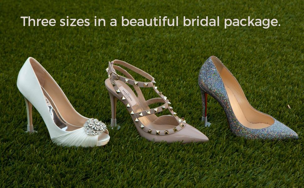 Shoe Heel Protectors Amazon