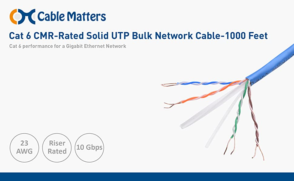 Cat6 wiring diagram riser complete wiring diagrams amazon com ul listed cable matters riser rated cmr cat 6 cat6 rh amazon com cat6 cable wiring diagram cat5 rj45 wiring diagram asfbconference2016