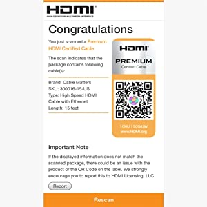 Hdmi Authenticator App