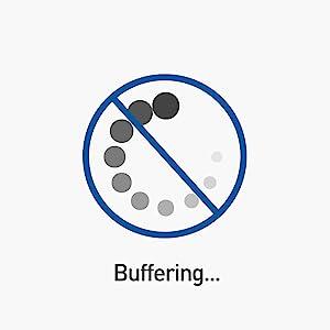 Buffer-Free Zone