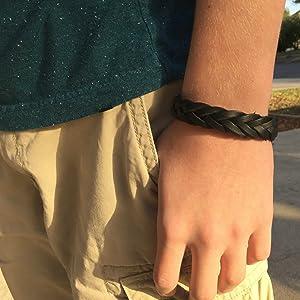 Essential Oil Bracelets for Kids