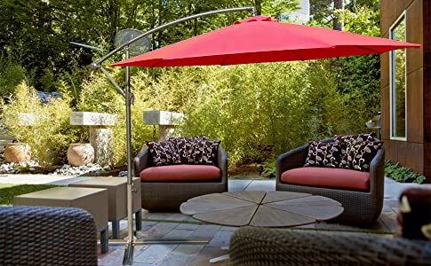 your backyard or patio setting may be one slight change from having the complete look youve been seeking our patio umbrellas can complement all outdoor - Outdoor Patio Umbrellas