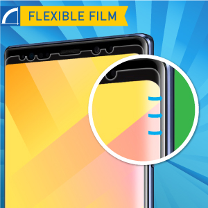 flexible film