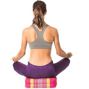 Amazon.com: Zafuko Yoga, meditación, Kundalini y Pilates ...