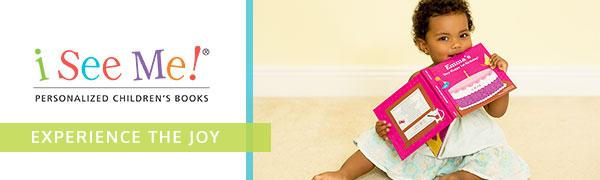 Amazon.com : Baby's 1st Birthday for Girls, Happy Birthday ...