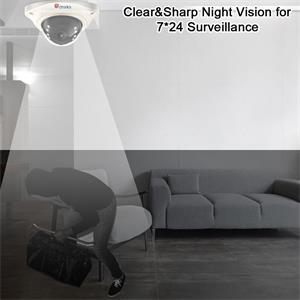 Infrared LED lights - Crystal Enhanced Night Vision