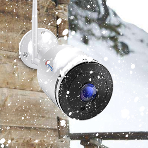 Professional Outdoor Camera