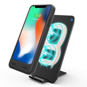 iPhone X ZeroLemon 4000mAh Battery Case