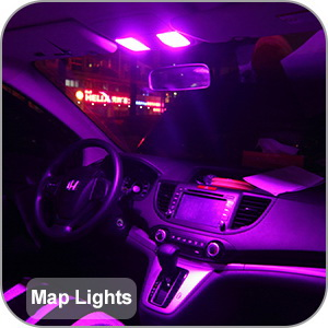 Genial Interior Dome Map Light Lamp Bulbs