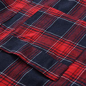 bathrobe for women robe for women plaid cotton robe for women plaid flannel cotton robe for women