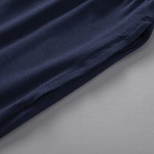 cute capri sleep pants night wear ladies knit pj lounge sets light soft bamboo pajama bottoms women