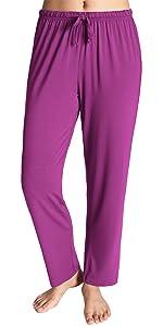 pajamas for women pajama pants for women sleepwear pants for women