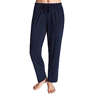 bamboo viscose pajamas pants pajamas pants for women
