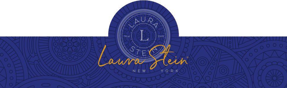 Laura Stein Cobalt Blue Header