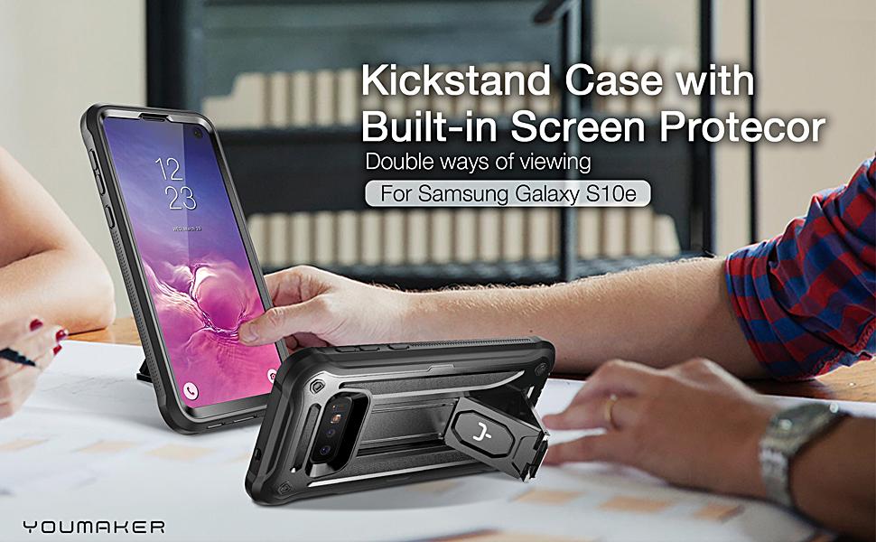 youmaker galaxy s10 case