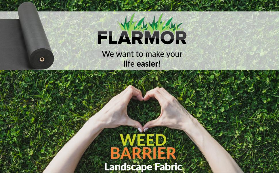 Amazon.com: Flarmor - Tela de paisaje no tejida – tejido de ...