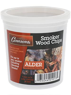 Camerons Products Grilling Grill Smoking Smoke Cooking Cook BBQ Barbecue Barbeque Smoker Wood Chips