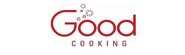 Good Cooking Logo