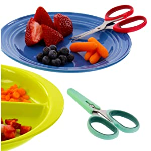 baby food little sprout freezer toddler make DIY do it yourself make your own safe healthy