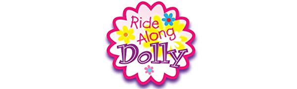 ride along dolly American girl dolls bicycle bike accessories doll seat fun safe
