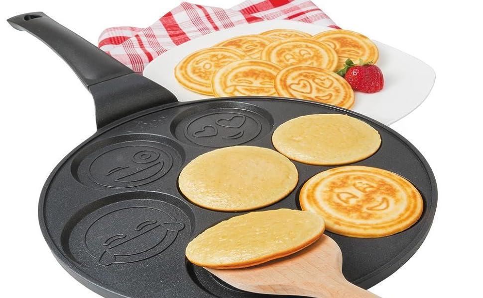 Pancake Maker Emoji