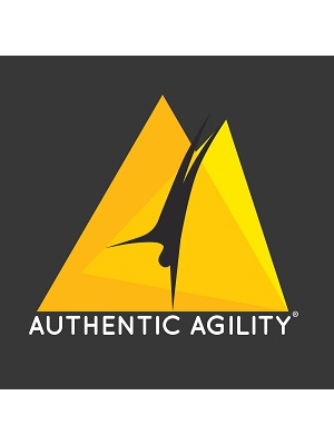 Authentic Agility World game card social play adult teen men women friend family question answer