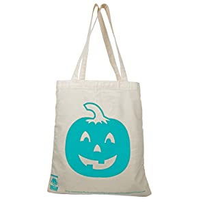 Halloween Zipper Project Bag