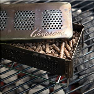 Camerons Products Grilling Grill Smoking Smoke Cooking Cook BBQ Barbecue Barbeque Wood Pellets