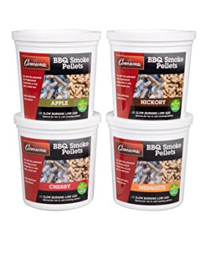 Smoker Smoking wood pellets compressed all-natural cooking bbq barbecue grilling pelletts chips