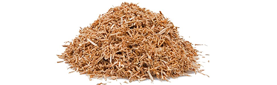 Smoker Smoking Smoke Wood Chips Shavings Sawdust Box Cooking Grilling BBQ Barbecue Camerons Flavored