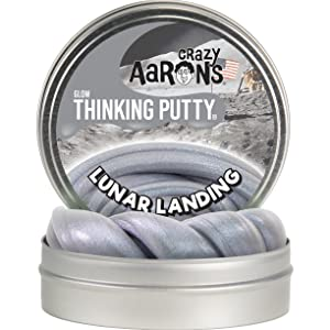 crazy aarons thinking putty slime